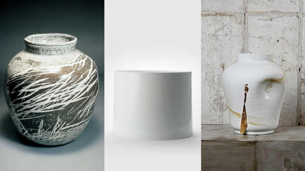 La ceramica coreana tra serenità e dinamismo
