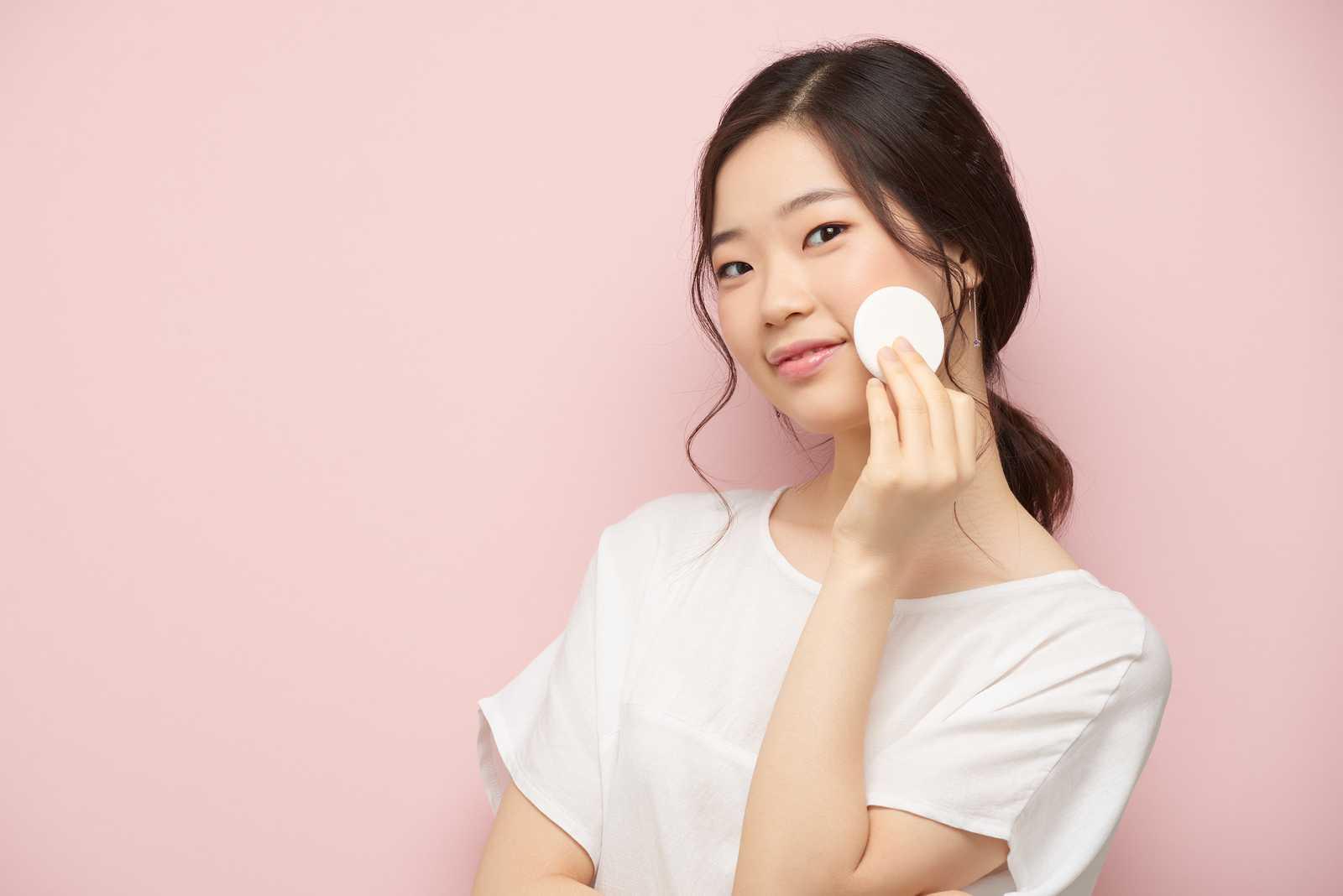 7 skin method: la tecnica di k beauty per ottenere una pelle super idratata
