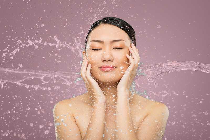 Toner wash method e i migliori tonici coreani biologici