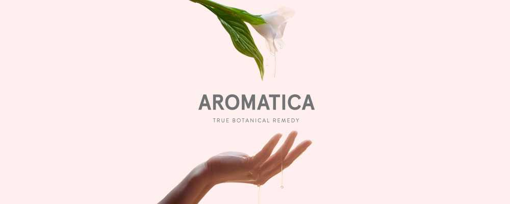 Aromatica True Botanical Remedy