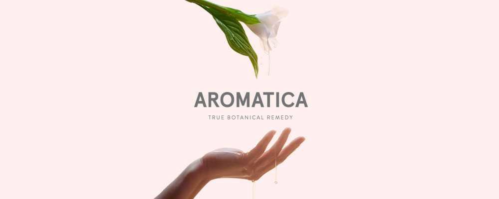 Aromatica True Botanical Remedy