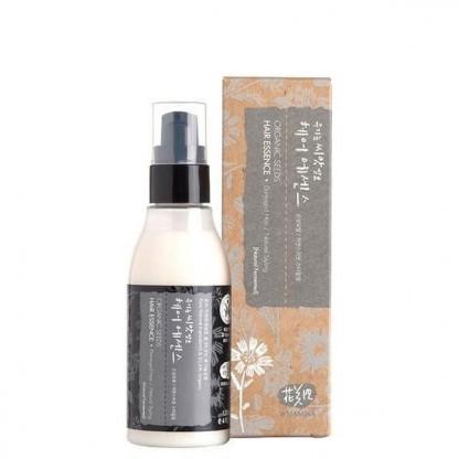 Whamisa Organic Seeds Hair Essence siero idratante per capelli The K Beauty