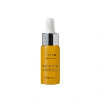 Urang Glow Oil Serum 14 ml olio viso idratante The K Beauty