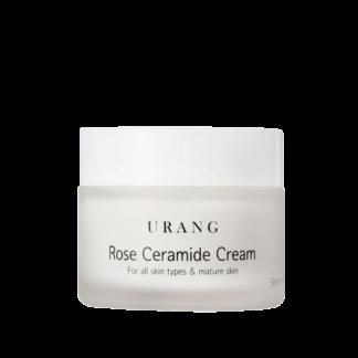 Urang Rose Ceramide Cream crema viso