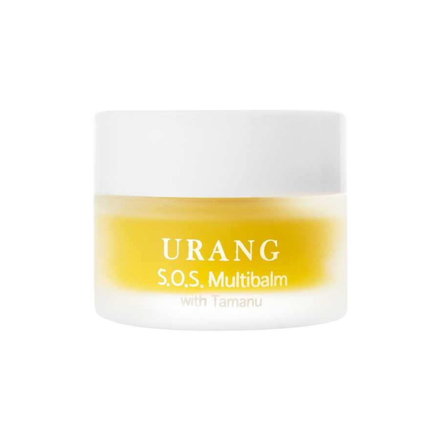 Urang SOS Multibalm balsamo multifunzione The K Beauty