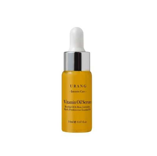 Urang Vitamin Oil Serum 14 ML siero oleoso antiage The K Beauty