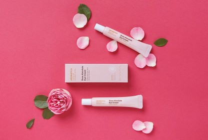 Rose Absolute Eye Cream