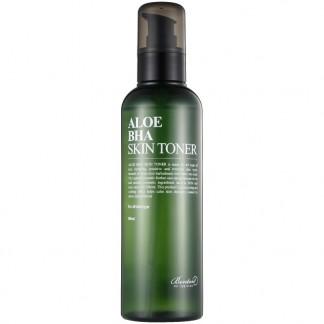 Benton BHA Skin Toner tonico per pelle mista e grassa The K Beauty