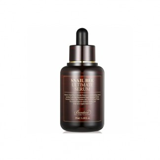 Benton Snail Bee Ultimate Serum siero idratante bava di lumaca The K Beauty