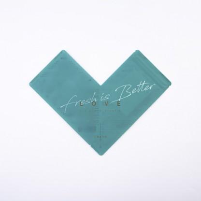 Urang Love Cica X Opuntia Mask 5 Set maschere in tessuto idratanti e lenitive The K Beauty