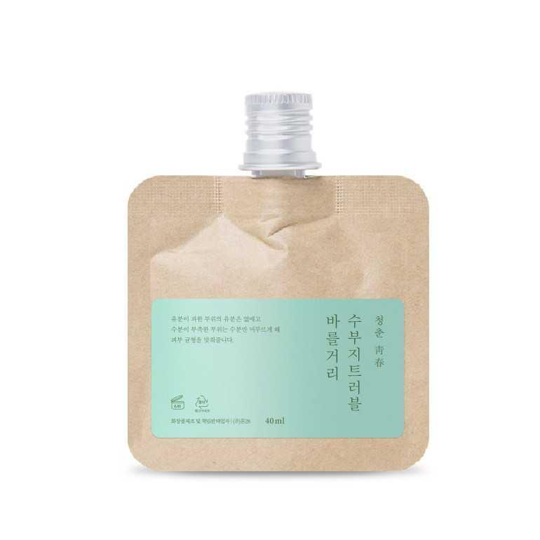 Toun28 Trouble Care for Dehidrated Oily Skin emulsione fluida pelle grassa e disidratata