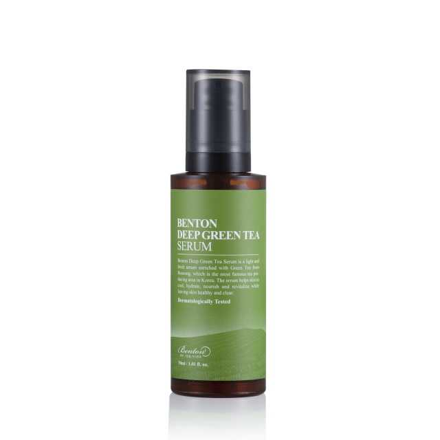 Benton Deep Green Tea Serum