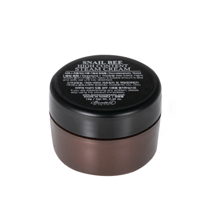 Benton MINI Snail Bee High Content Steam Cream