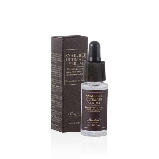 Benton MINI Snail Bee Ultimate Serum