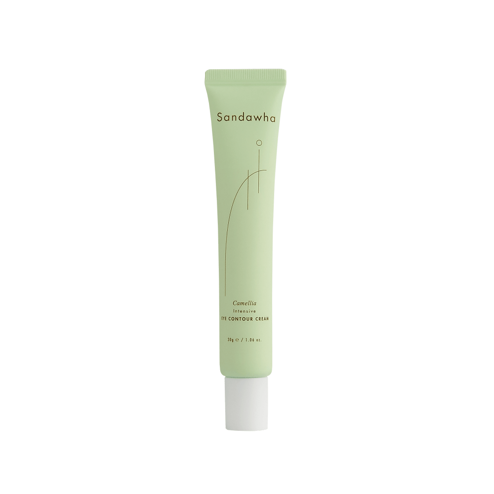 Sandawha Intensive Eye Contour Cream