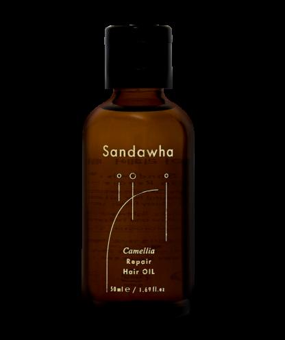 Sandawha Camellia Repair Hair Oil