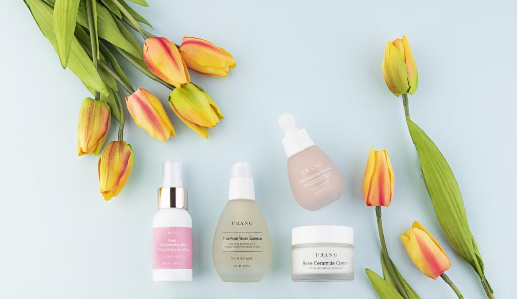 Urang Indie Brand del benessere aromaterapico
