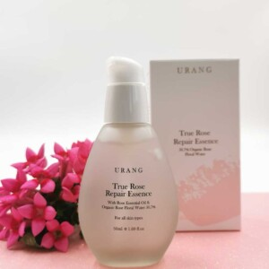 Urang True Rose Repair Essence Review