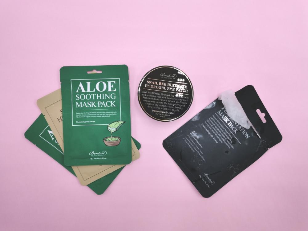 Maschere in tessuto coreane come farle con 5 trucchi incluso il double masking