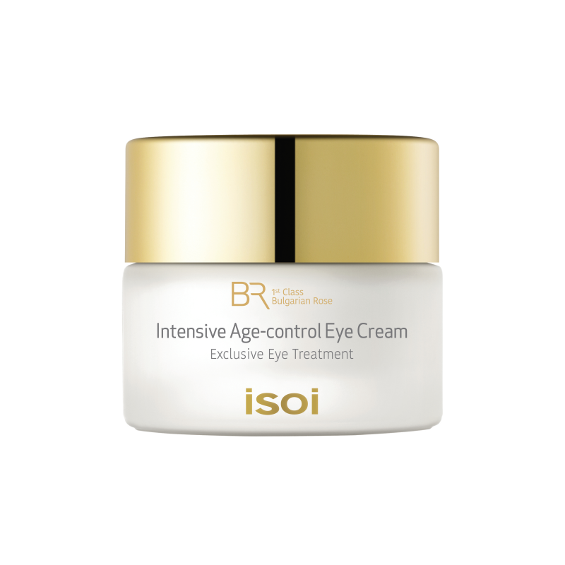 ISOI Bulgarian Rose Intensive Age Control Eye Cream