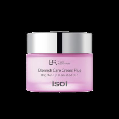 ISOI Bulgarian Rose Blemish Care Cream Plus crema viso
