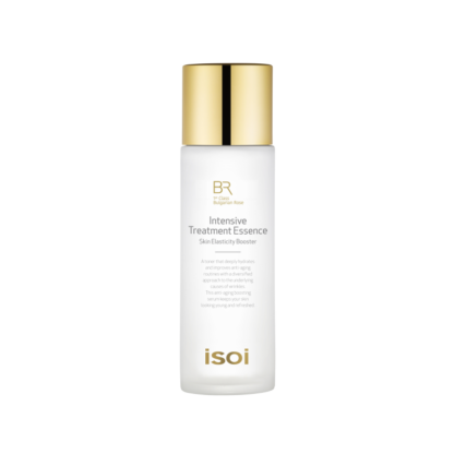 ISOI Bulgarian Rose Intensive Treatment Essence essence elasticizzante