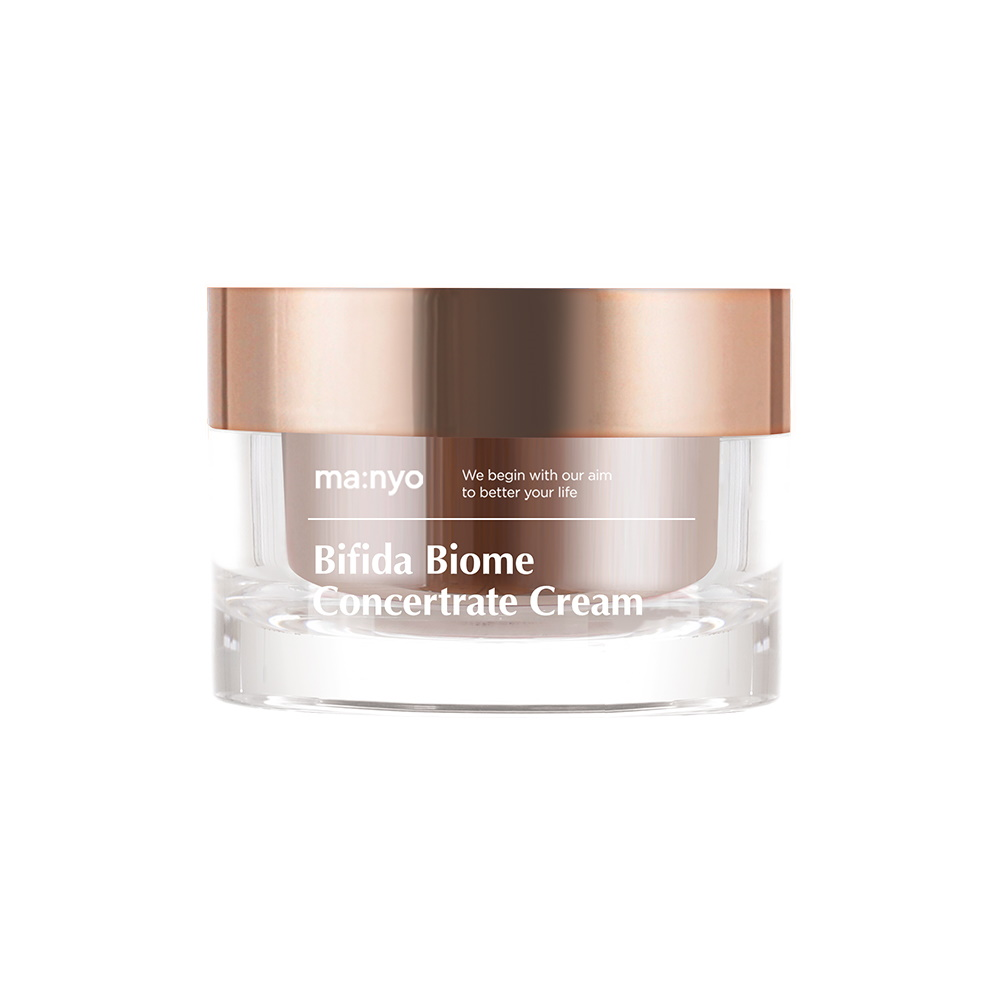 Manyo Bifida Biome Concentrate Cream