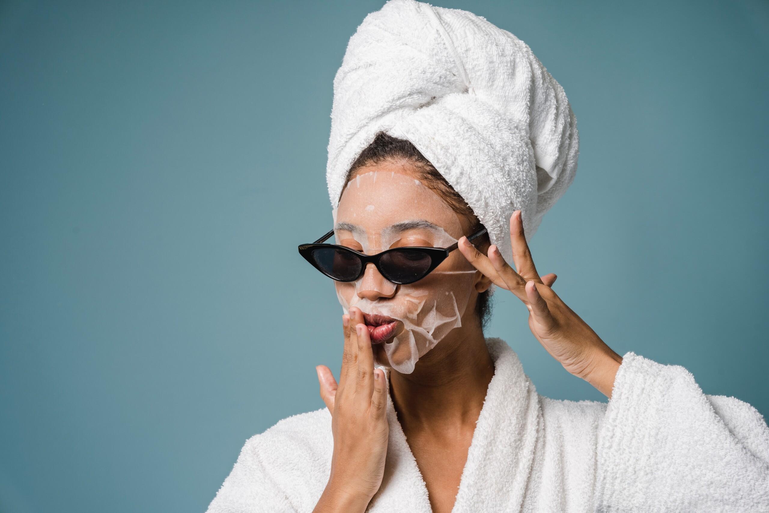 Qual è la maschera viso più adatta alla mia pelle guida pratica