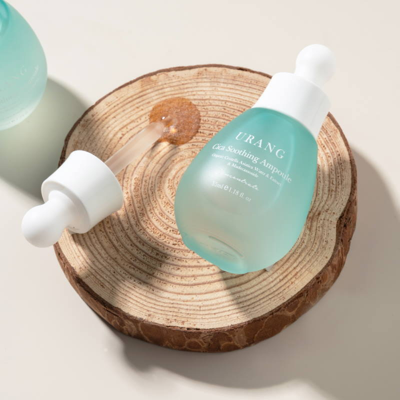 Urang Cica Soothing Ampoule
